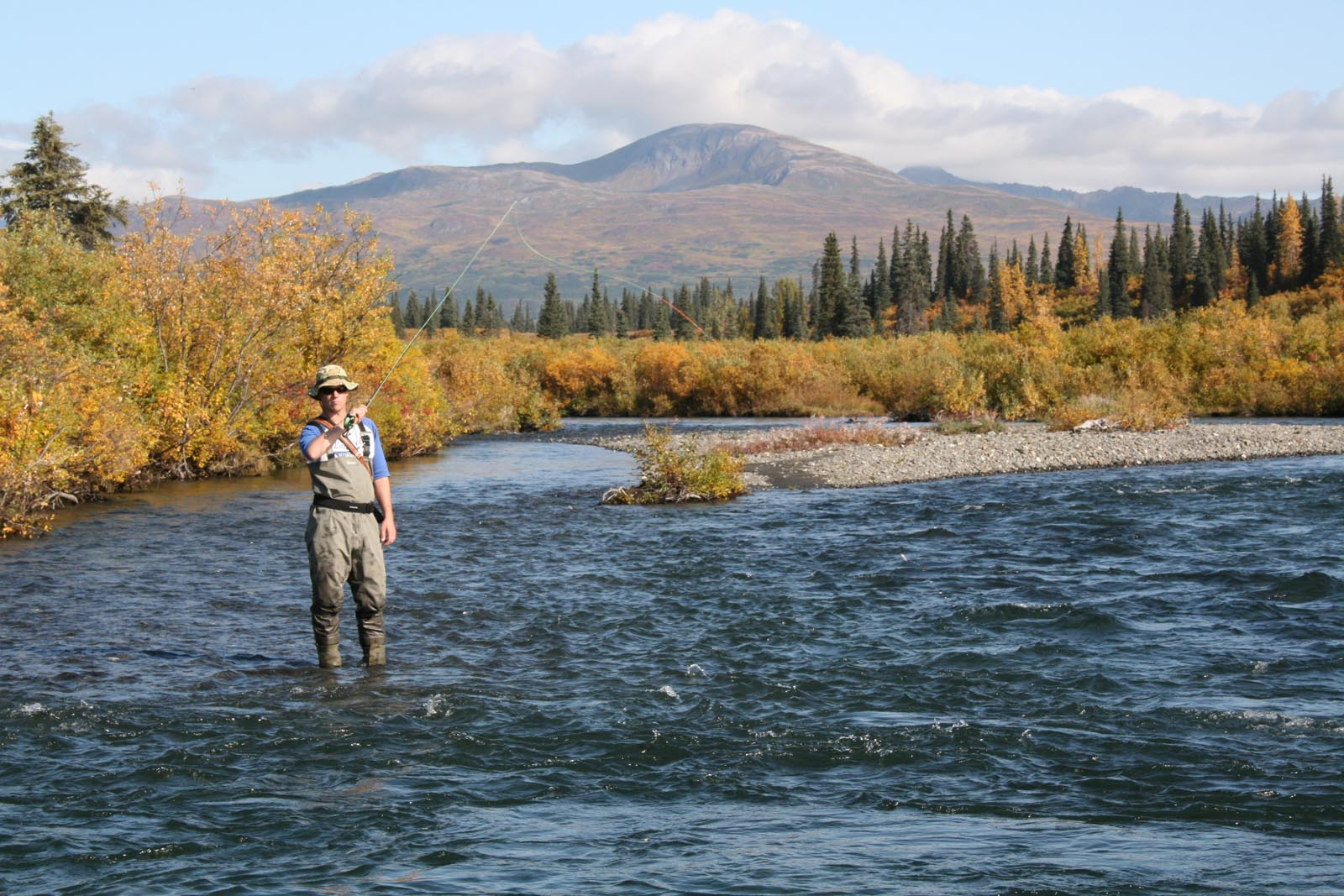 Talkeetna fly fishing with dave fish alaska dfa alaska for Fly fishing photography