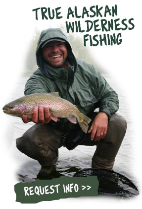 Alaska Fishing Float Guide