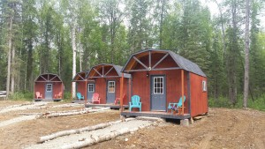 Dry Cabins