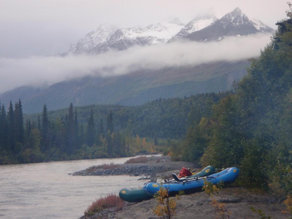 Alaska Float Trips
