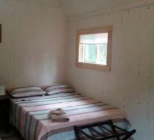 Dry Cabin Interior