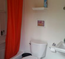 Shared Bathhouse